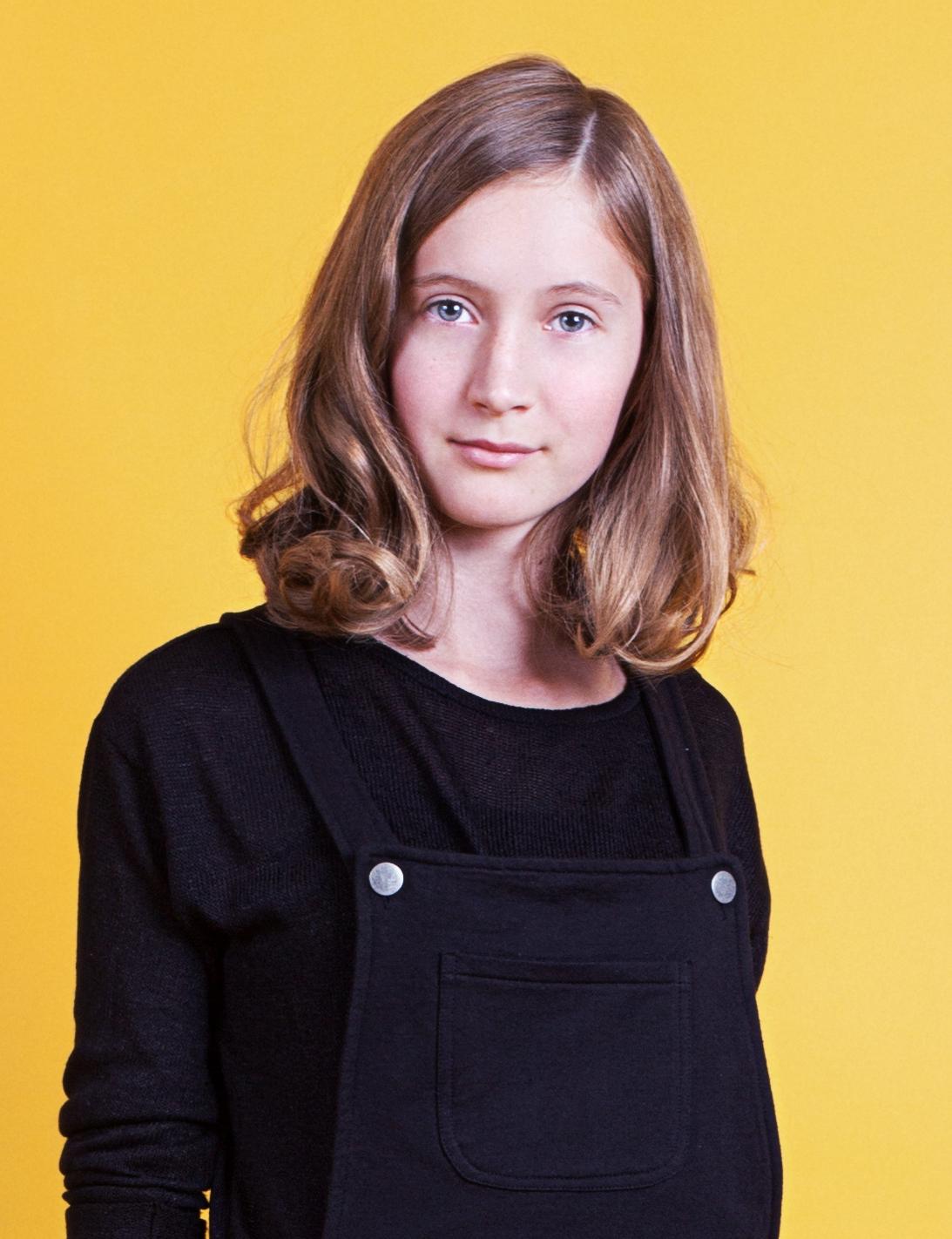 Анна табанина фото детей