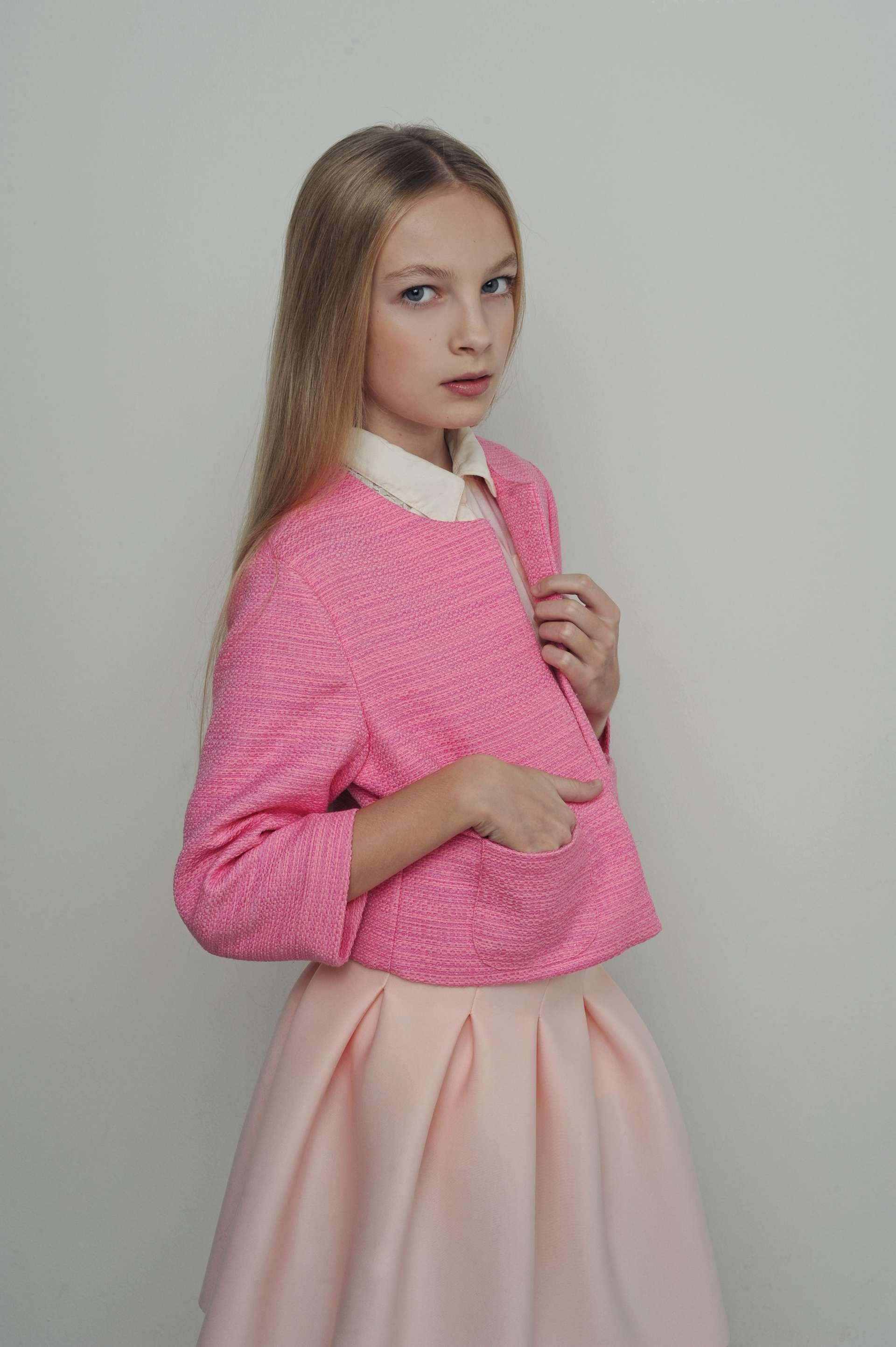 Как послать фото ребенка в модельное агентство