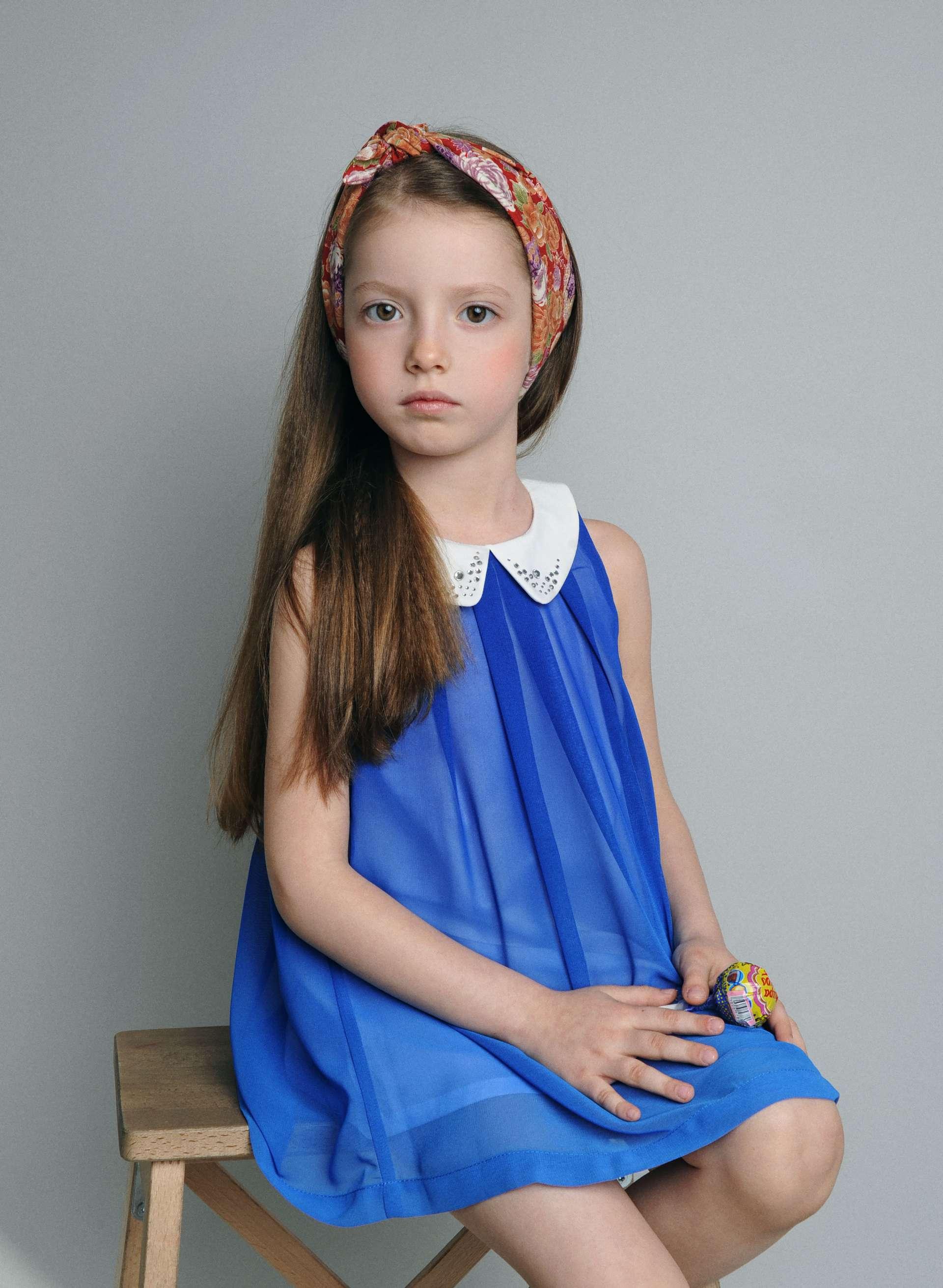 Кастинг детей моделей фото
