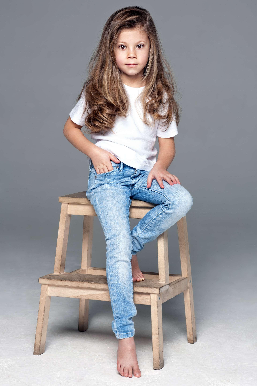 Модели для детей фото